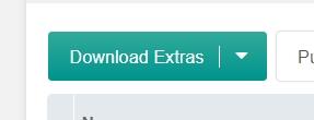 Modx download extras button
