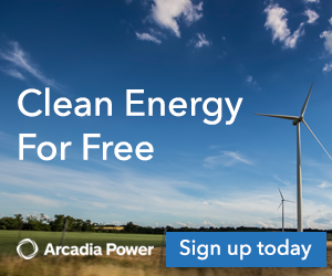 Acadia Free Clean Power