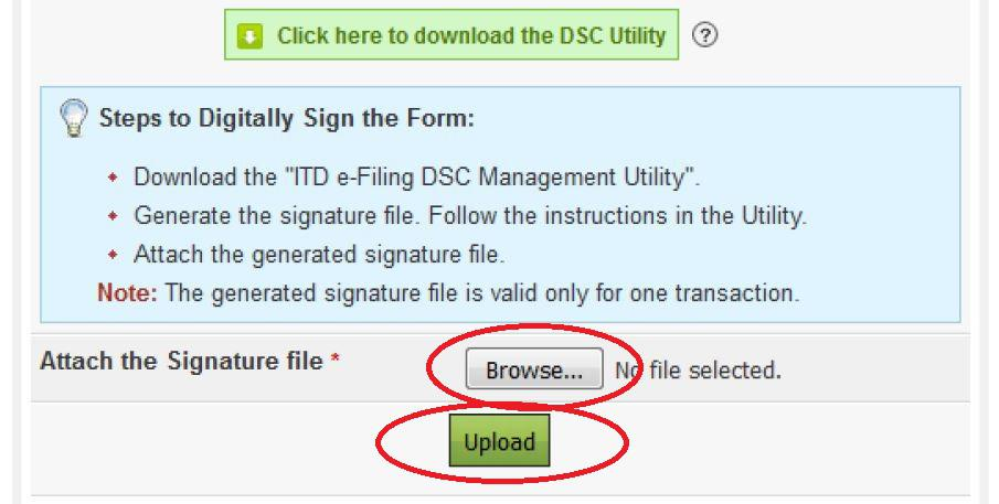 file TDS returns