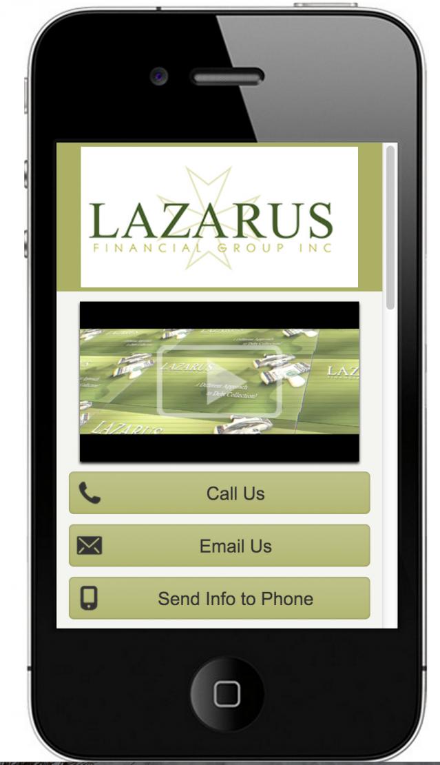 Mobile B2B eCommerce