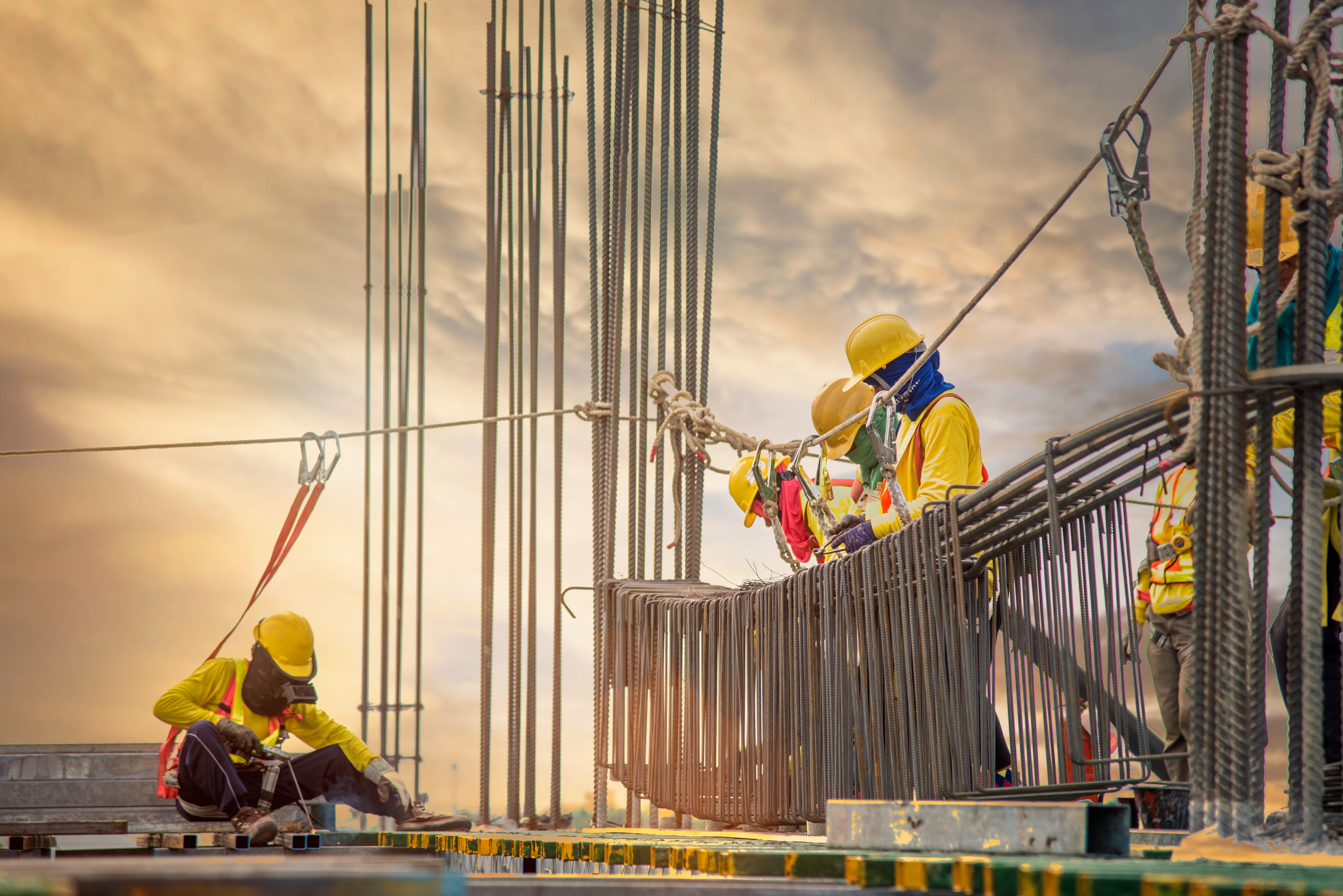 Construction Costs and Standardization in Enterprise