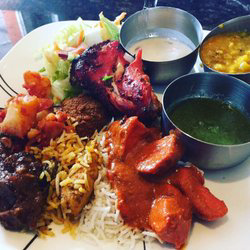 Best Restaurant in Orlando, Tamarind Indian Cuisine