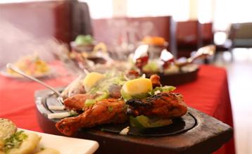 Best Indian Restaurants in Orlando, Darbar