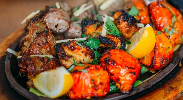 Best Indian Restaurant in Orlando, Sizler Indian