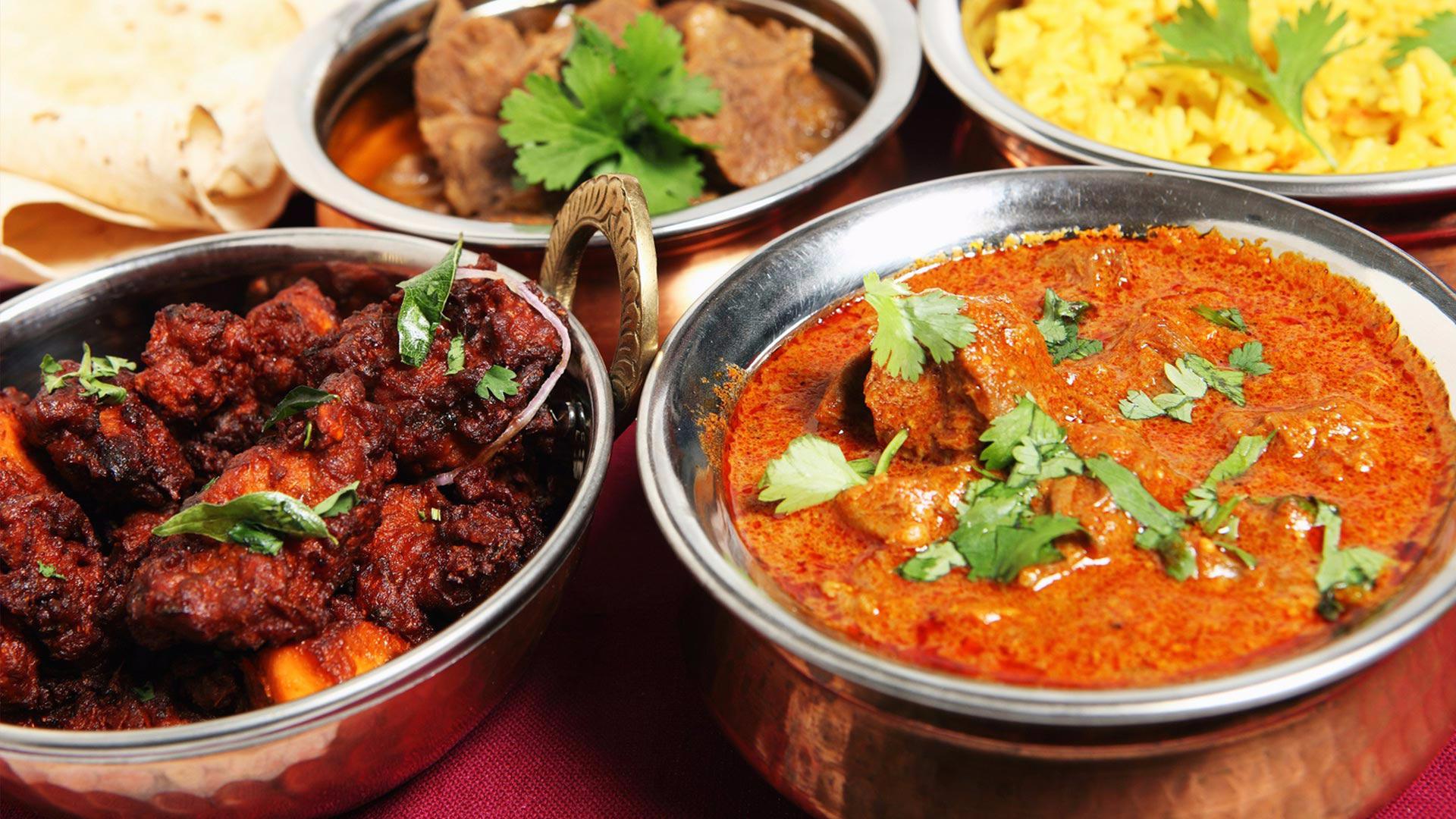 Best Indian Restaurant in Orlando, Spice Indian Grill