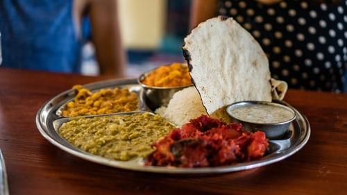 Best Indian Restaurants in Orlando