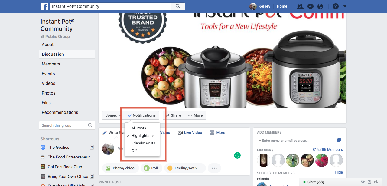 Should You Have a Private Facebook Group for Your Customers