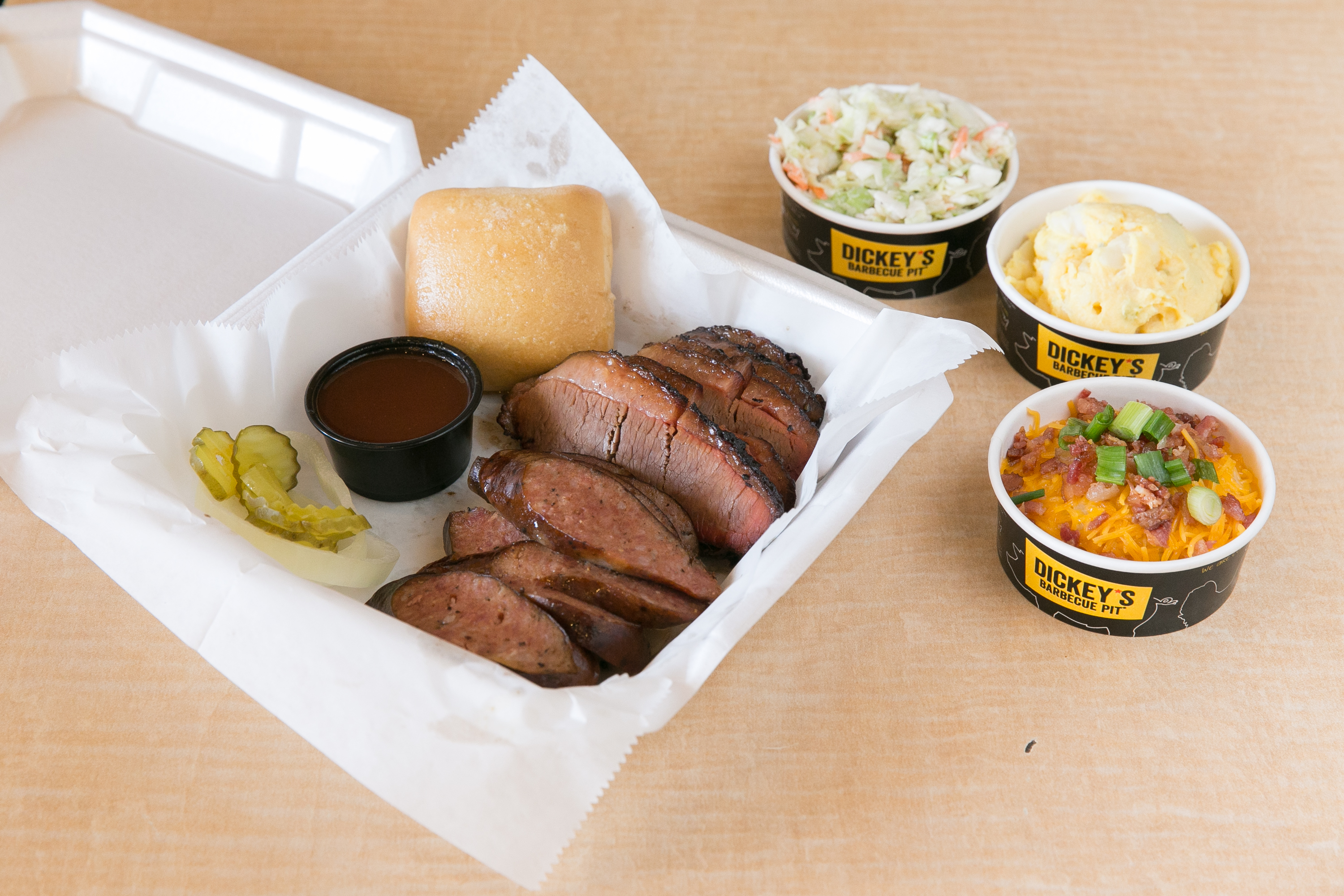 Get ready for great BBQ delivery, Seattle, Washington.