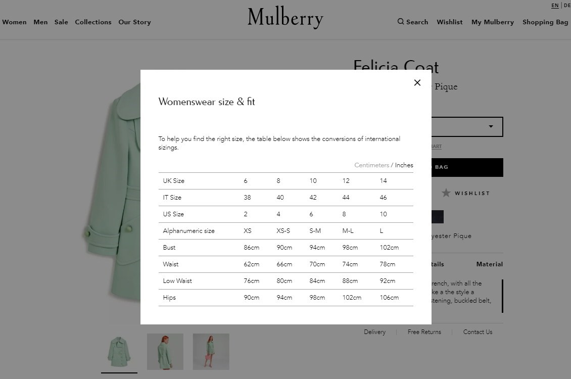 , Three ideas to create a high-converting product page