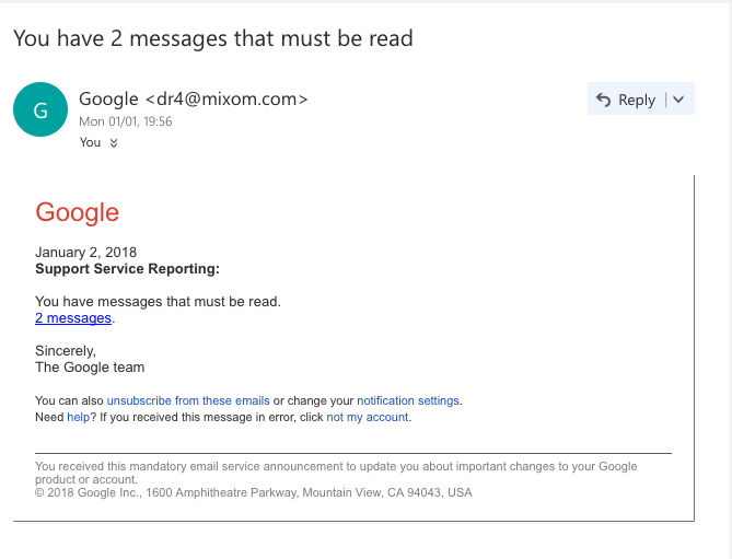 The 5 Latest Phishing Scam Emails You Should Avoid