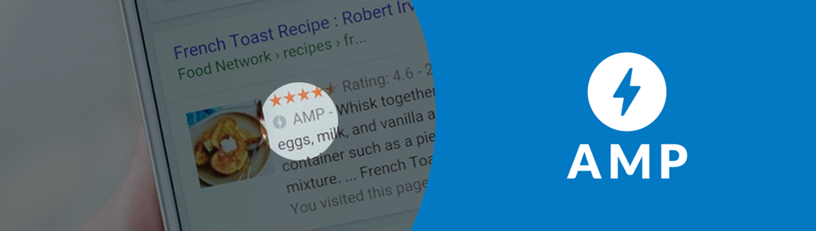 Making sure your site is AMP ready to improve voice search