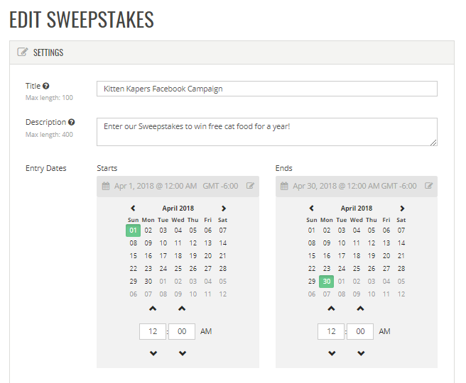 See How Custom Landing Pages & Form Fields Are a Part of