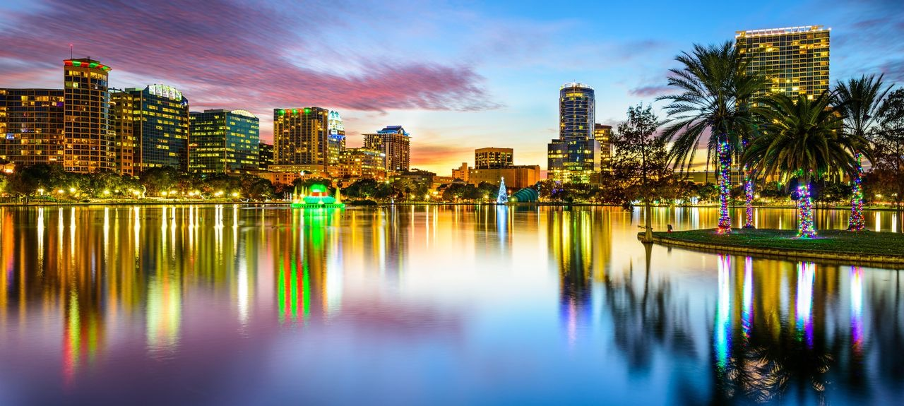 best places to live in orlando florida