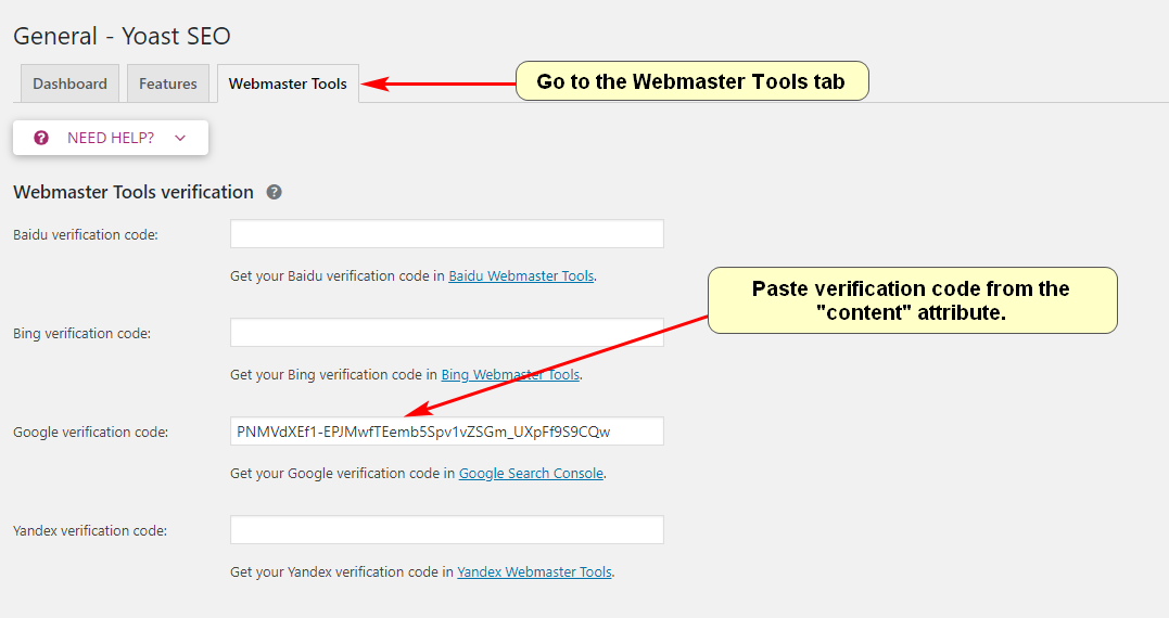 , Complete guide to Google Search Console