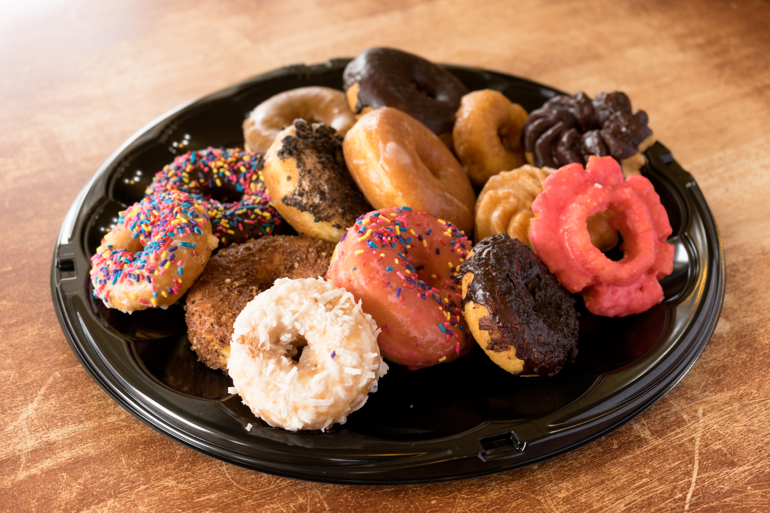 Best Breakfast Catering in Denver: Winchell's Donut House