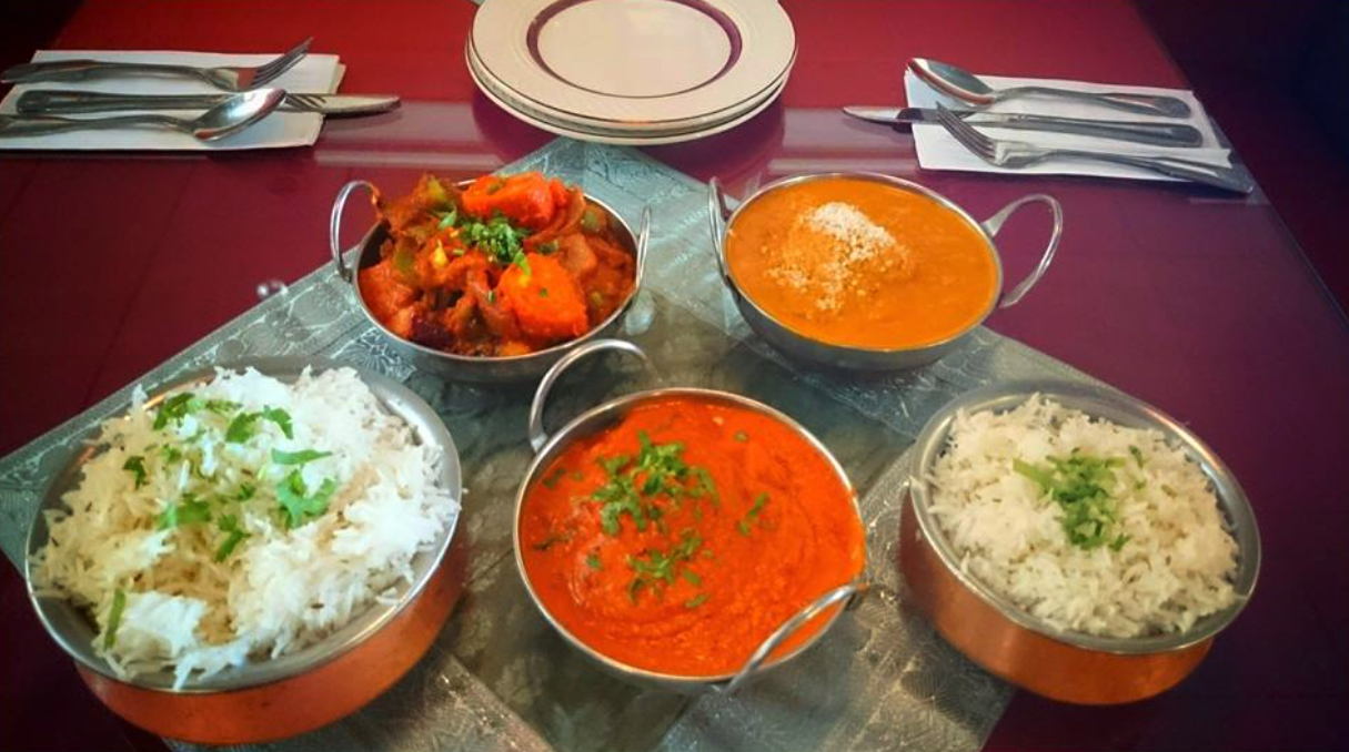 Here's a list of 10 restaurants doing the best Indian in Seattle