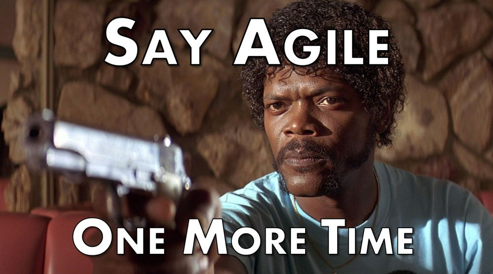 Going Agile When You Have No Authority