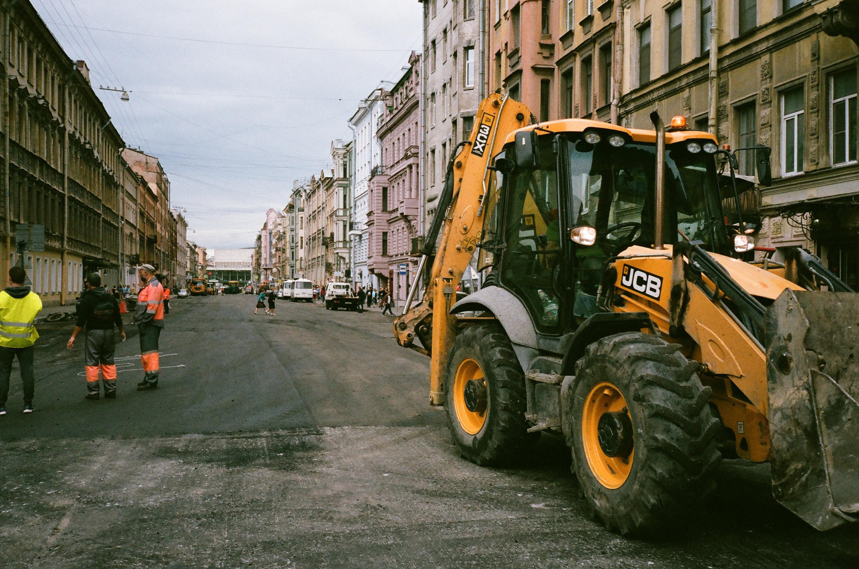 Cost Estimation Of Road Construction In India