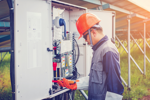 electrical subcontractors