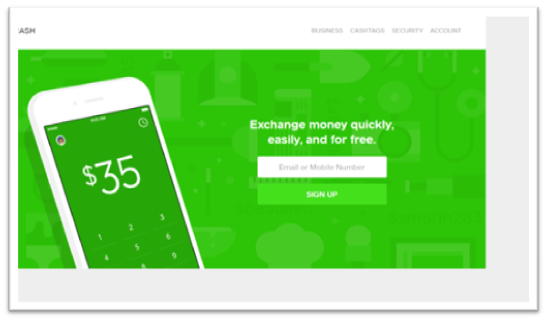 review can square cash take on paypal as a new online payment