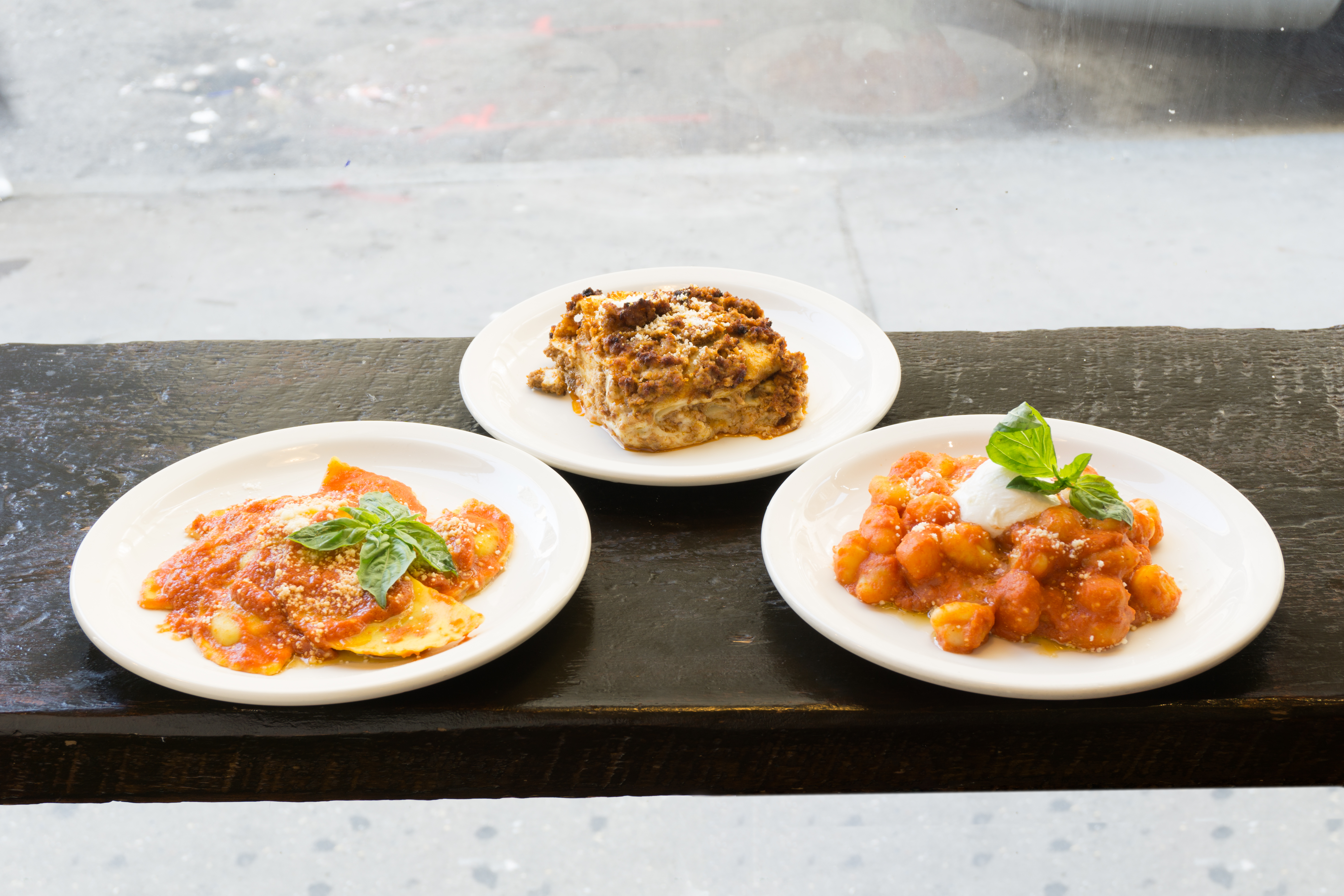 These ten restaurants deliver the best Italian catering to offices in NYC.