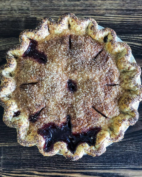 Best pie catering for pi day