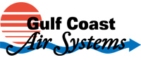 Website for Gulf Coast Air Systems, Inc.