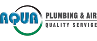 Website for Aqua Plumbing & Air Services, Inc.