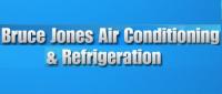Website for Bruce Jones Air Conditioning