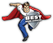 Website for Best Electric, Air Conditioning, & Plumbing, LLC