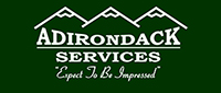 Website for Adirondack Services, LLC