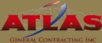 Website for Atlas General Contracting, Inc.