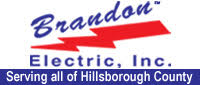 Website for Brandon Electric, Inc.