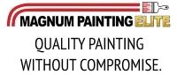 Website for Magnum Painting Elite, Inc.