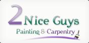 Website for 2 Nice Guys