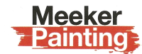 Website for Charles Meeker Painting