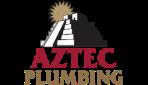 Website for Aztec Plumbing, Inc.
