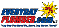 Website for EveryDayPlumber.com, LLC