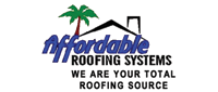Website for Affordable Roofing Systems, Inc.