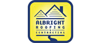 Website for Albright Roofing