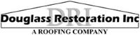 Website for Douglass Restoration, Inc.
