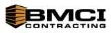 Website for BMCI Contracting, Inc.