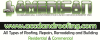 Website for American Commercial Construction & Development, Inc.