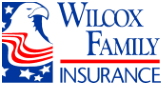 Website for Wilcox Family Insurance Company