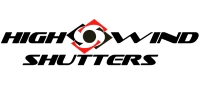 Website for High Wind Shutters
