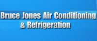 Website for Bruce Jones Air Conditioning