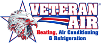 Website for Veteran Air Conditioning