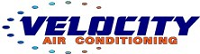 Website for Velocity Air Conditioning, Inc.