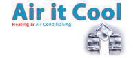 Website for Air It Cool Corp.