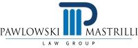 Website for Pawlowski Mastrilli Law Group